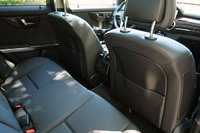 Picture of 2013 Mercedes-Benz GLK-Class GLK350 4MATIC, interior