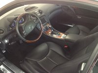Picture of 2008 Mercedes-Benz SL-Class SL 600, interior