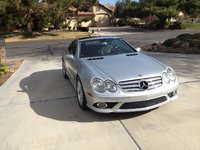Picture of 2008 Mercedes-Benz SL-Class SL 600, exterior