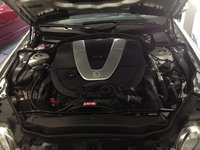 Picture of 2008 Mercedes-Benz SL-Class SL 600, engine