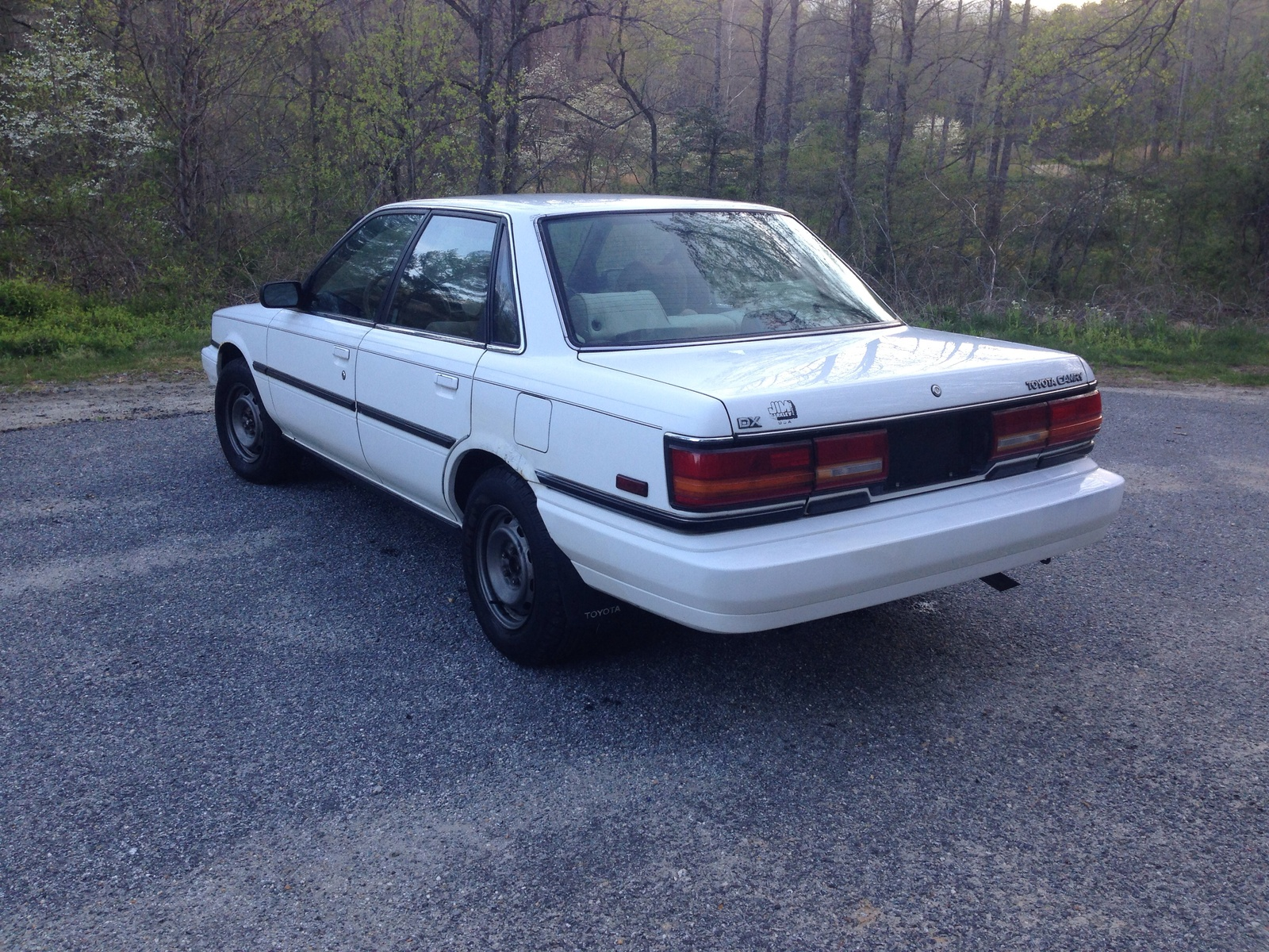 1991 Toyota Camry - Overview - CarGurus