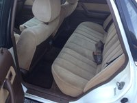 Picture of 1991 Toyota Camry DX, interior