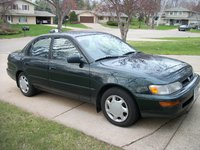 Picture of 1996 Toyota Corolla DX, exterior, gallery_worthy