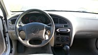 Picture of 2003 Hyundai Elantra GLS, interior