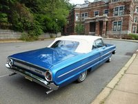 1964 Ford Galaxie Picture Gallery