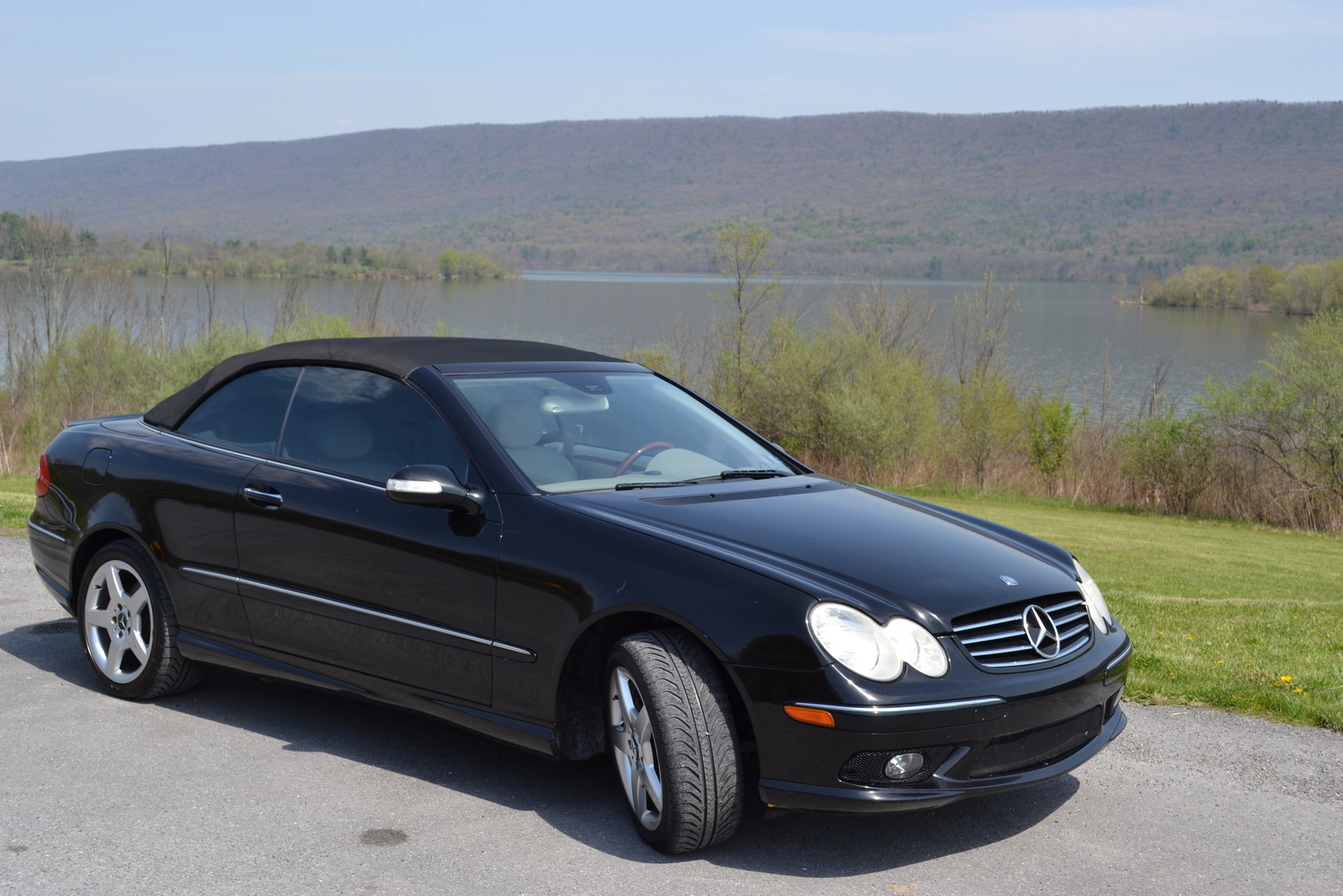 2005 mercedes benz clk class pictures cargurus for Mercedes benz clk 500