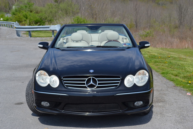 2005 mercedes benz clk class pictures cargurus. Black Bedroom Furniture Sets. Home Design Ideas