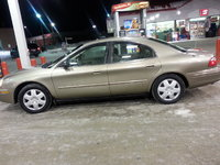 Picture of 2005 Mercury Sable LS, exterior, gallery_worthy