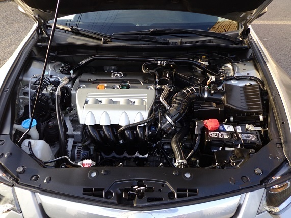 Acura TSX Overview CarGurus - 2004 acura tsx engine for sale