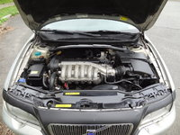 Picture of 2003 Volvo S80 2.9, engine, gallery_worthy