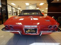 Picture of 1967 Chevrolet Corvette Convertible Roadster