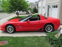 Picture of 2001 Chevrolet Corvette Z06