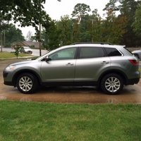 Picture of 2010 Mazda CX-9 Grand Touring, exterior