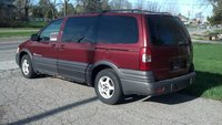 Picture of 2000 Pontiac Montana Base Extended, exterior