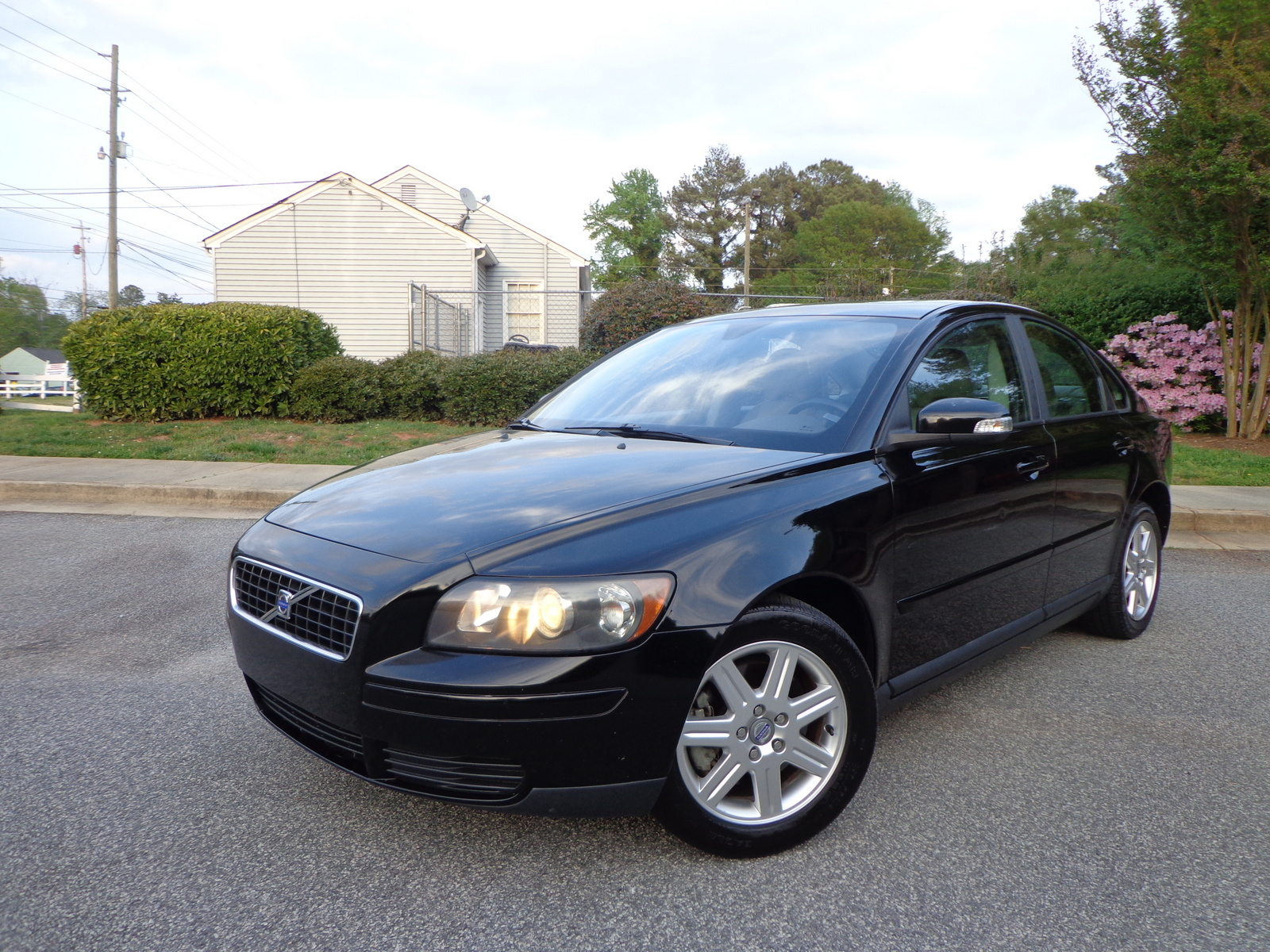 05 volvo s40 t5 specs 2018 volvo reviews. Black Bedroom Furniture Sets. Home Design Ideas