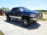 Picture of 2001 Dodge Ram 1500 4 Dr SLT 4WD Quad Cab SB, exterior, gallery_worthy