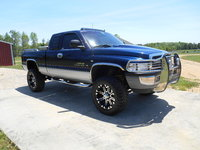 Picture of 2001 Dodge Ram Pickup 1500 4 Dr SLT 4WD Extended Cab SB, exterior