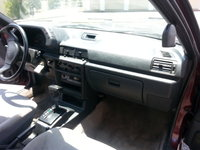 Picture of 1992 Mitsubishi Mirage GS, interior, gallery_worthy