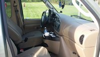 Picture of 2006 Ford E-150 XLT, interior