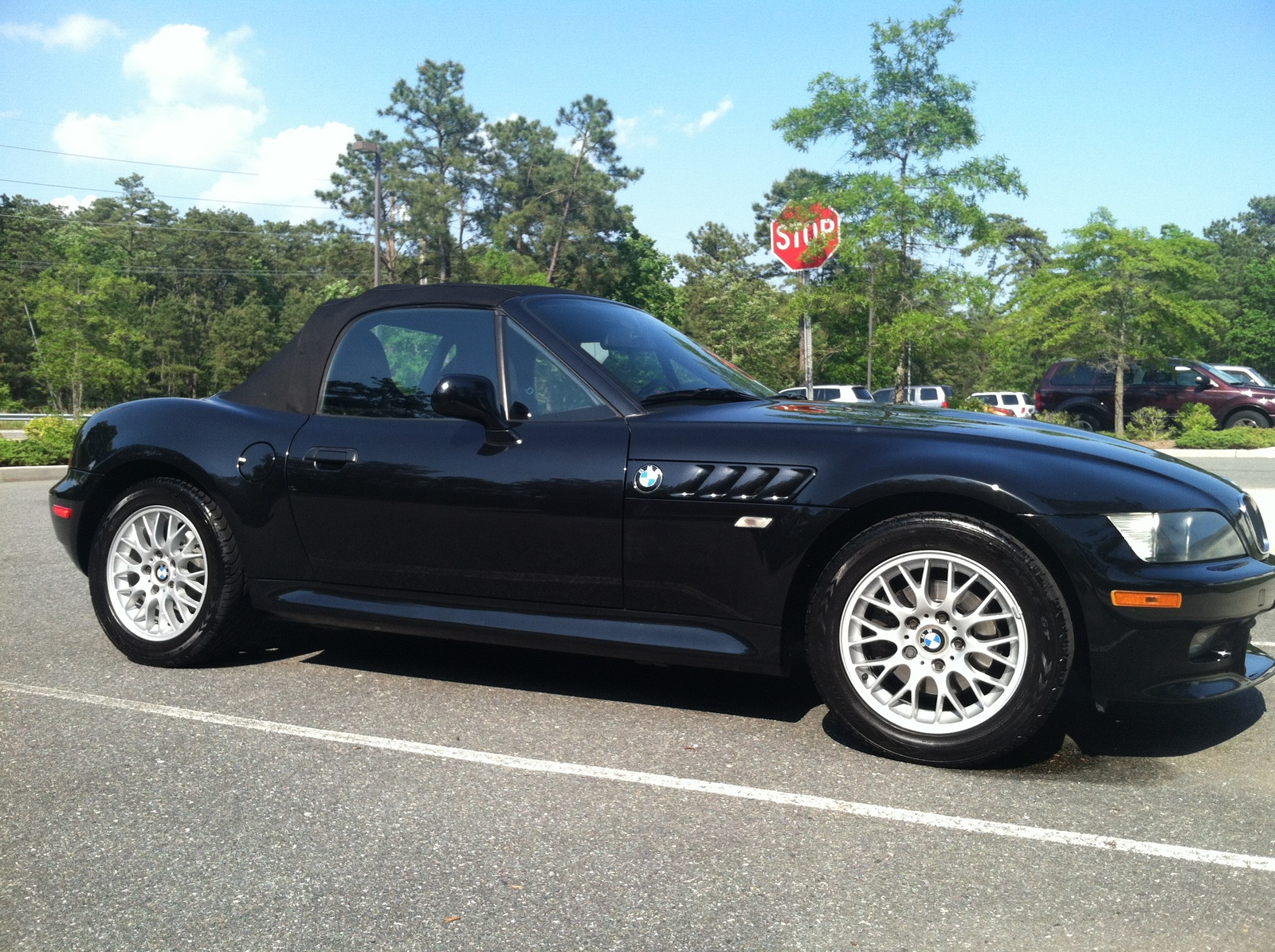 Bmw Z3 Convertable Used 2003 Bmw Z4 Pricing For Sale Edmunds 2002 Bmw Z3 Pictures Cargurus Bmw