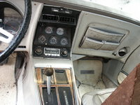 Picture of 1975 Chevrolet Corvette Coupe, interior