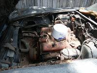 Picture of 1975 Chevrolet Corvette Coupe, engine