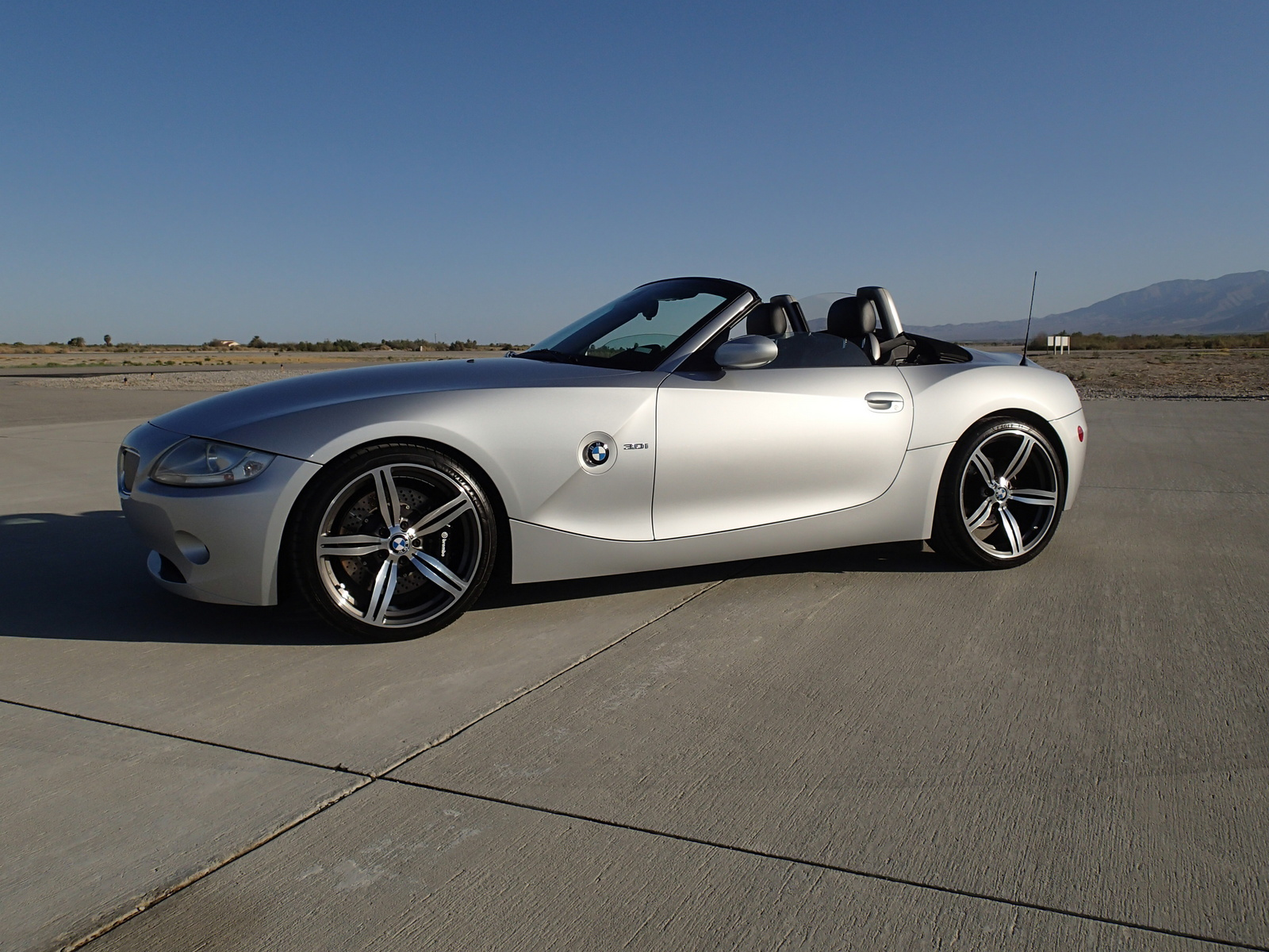 2005 Bmw Z4 2 0 Review Wroc Awski Informator Internetowy