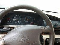 Picture of 1997 Nissan Altima GLE, interior