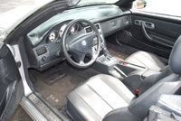 Picture of 2003 Mercedes-Benz SLK-Class 2 Dr SLK230 Supercharged Convertible, interior