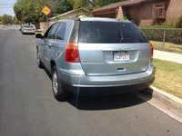 Picture of 2004 Chrysler Pacifica Base AWD, exterior
