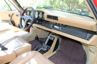 Picture of 1982 Porsche 911 SC, interior