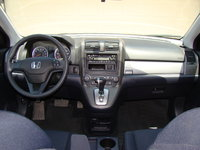 Picture of 2010 Honda CR-V LX AWD, interior