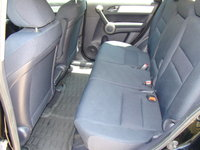 Picture of 2010 Honda CR-V LX AWD, interior, gallery_worthy
