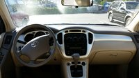 Picture of 2004 Toyota Highlander Base V6 AWD, interior