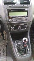 Picture of 2011 Volkswagen GTI 2.0T, interior