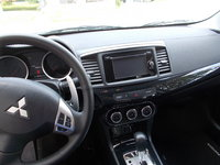 Picture of 2014 Mitsubishi Lancer GT, interior