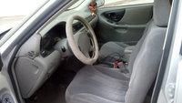 Picture of 2004 Chevrolet Classic 4 Dr STD Sedan, interior