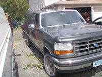 Picture of 1992 Ford F-150 XLT Lariat 4WD Extended Cab LB, exterior, gallery_worthy
