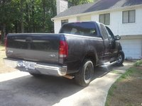 Picture of 1998 Ford F-150 XLT Stepside SB, exterior, gallery_worthy