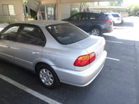 Picture of 2000 Honda Civic EX, exterior, gallery_worthy
