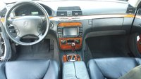 Picture of 2003 Mercedes-Benz S-Class S 430 4MATIC, interior