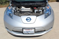 Picture of 2011 Nissan Leaf SL, engine, gallery_worthy