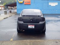 Picture of 2006 Chevrolet Cobalt SS Sedan FWD, exterior, gallery_worthy