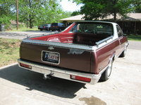 Picture of 1985 Chevrolet El Camino SS, exterior, gallery_worthy
