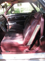 Picture of 1985 Chevrolet El Camino SS, interior