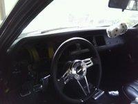 Picture of 1967 Mercury Cougar, interior