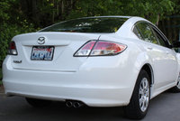 Picture of 2009 Mazda MAZDA6 i Sport, exterior, gallery_worthy