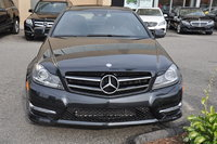 Picture of 2014 Mercedes-Benz C-Class C350 4MATIC Coupe