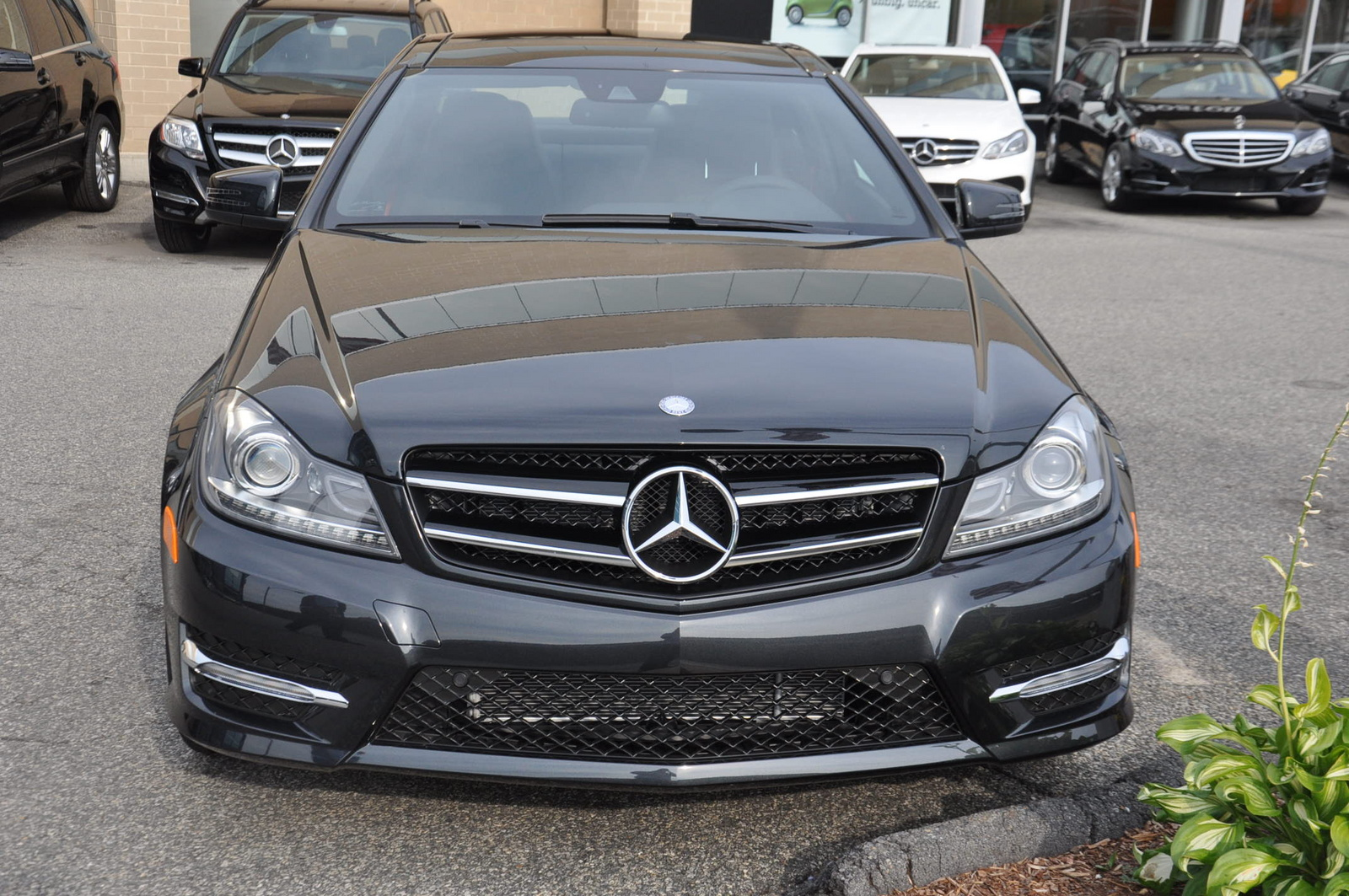 New 2014 2015 mercedes benz c class for sale cargurus for Mercedes benz for sale cargurus