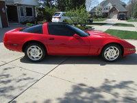 Picture of 1996 Chevrolet Corvette Coupe, exterior